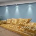 Three Seater Majlis Floor...